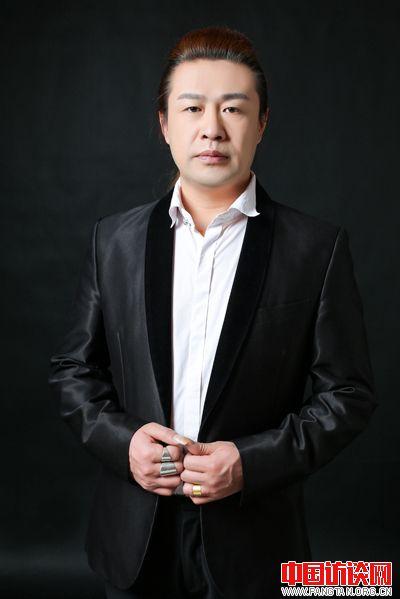 王文有——凭借祖传技艺闯荡上海的东北青年